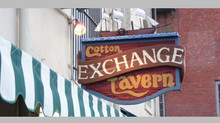The Cotton Exchange Tavern & Restaurant
