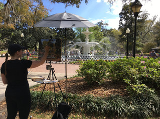 The History Lover's Guide to Savannah