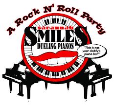 Savannahs Smiling Dueling Pianos