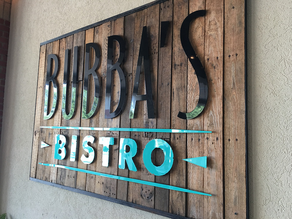 Bubbas's Bistro Richmond Hill