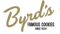 Byrd's Famous Cookies