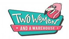Two Women and a Warehouse