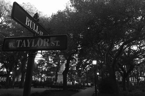 Candlelit Ghost Tour