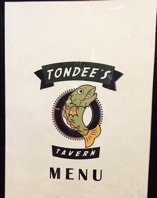 Tondee's Tavern