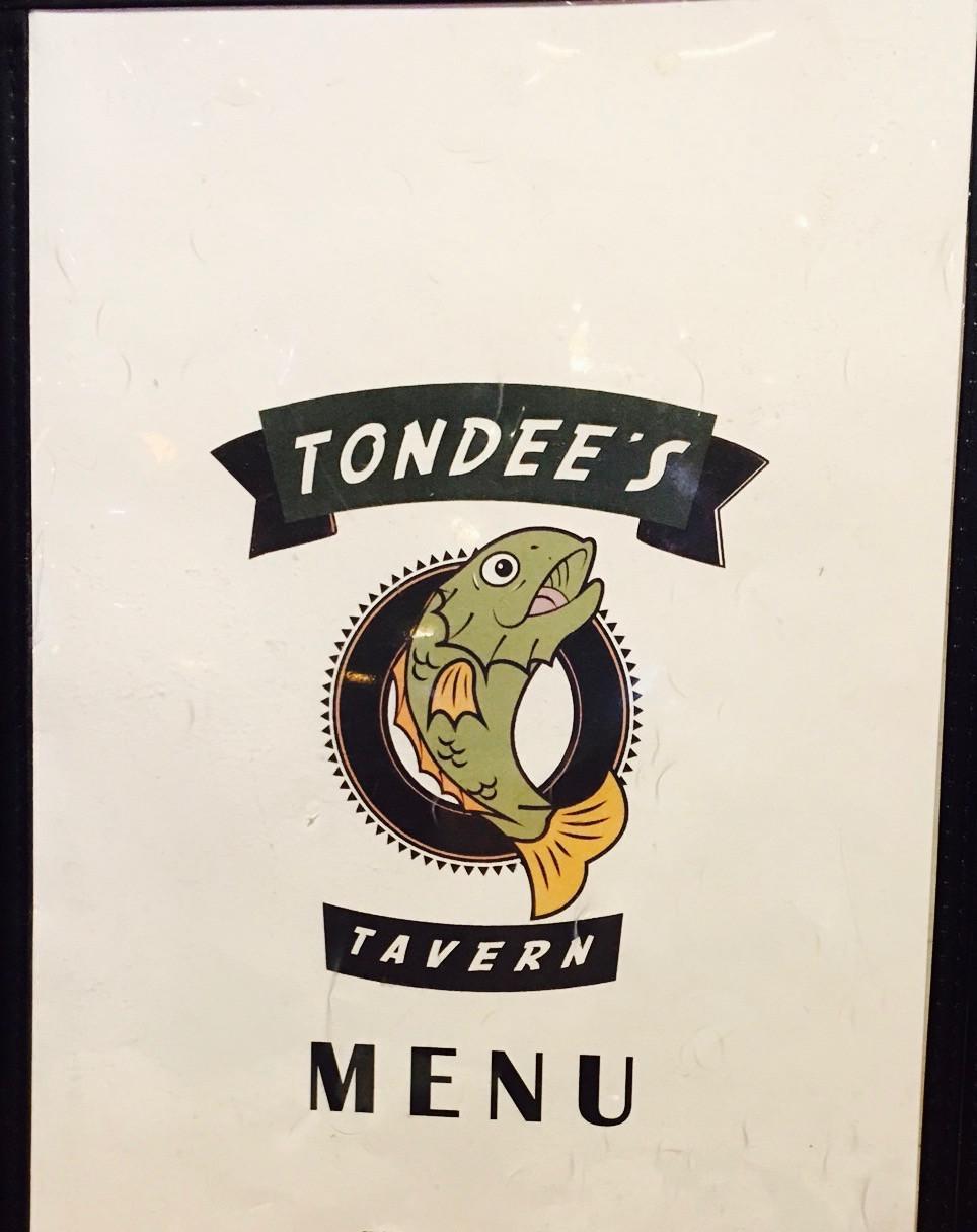 Tondee's Tavern Savannah,GA