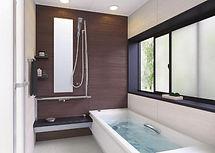 リフォームプラン お風呂