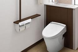 リフォームプラン トイレ1