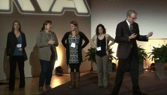 Conference Speaker & Trainer