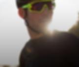 photo lunettes de sport oakley