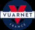 Logo Lunettes Vuarnet