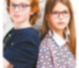 photo lunettes de vue little paul & joe
