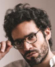 lunettes de vue François Pinton