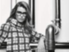 lunettes de vue Chanel