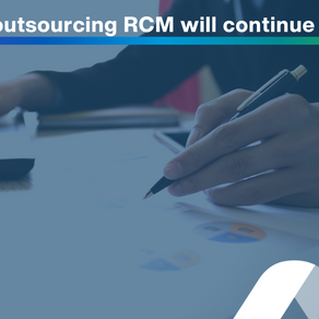 Why Outsourcing Revenue Cycle Management Will Continue to Grow