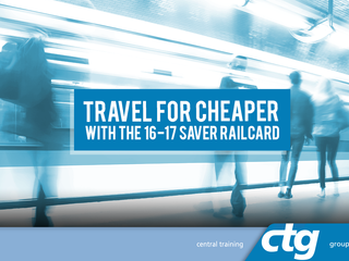 A NEW TRAVELCARD FOR 16-17-YEAR-OLDS