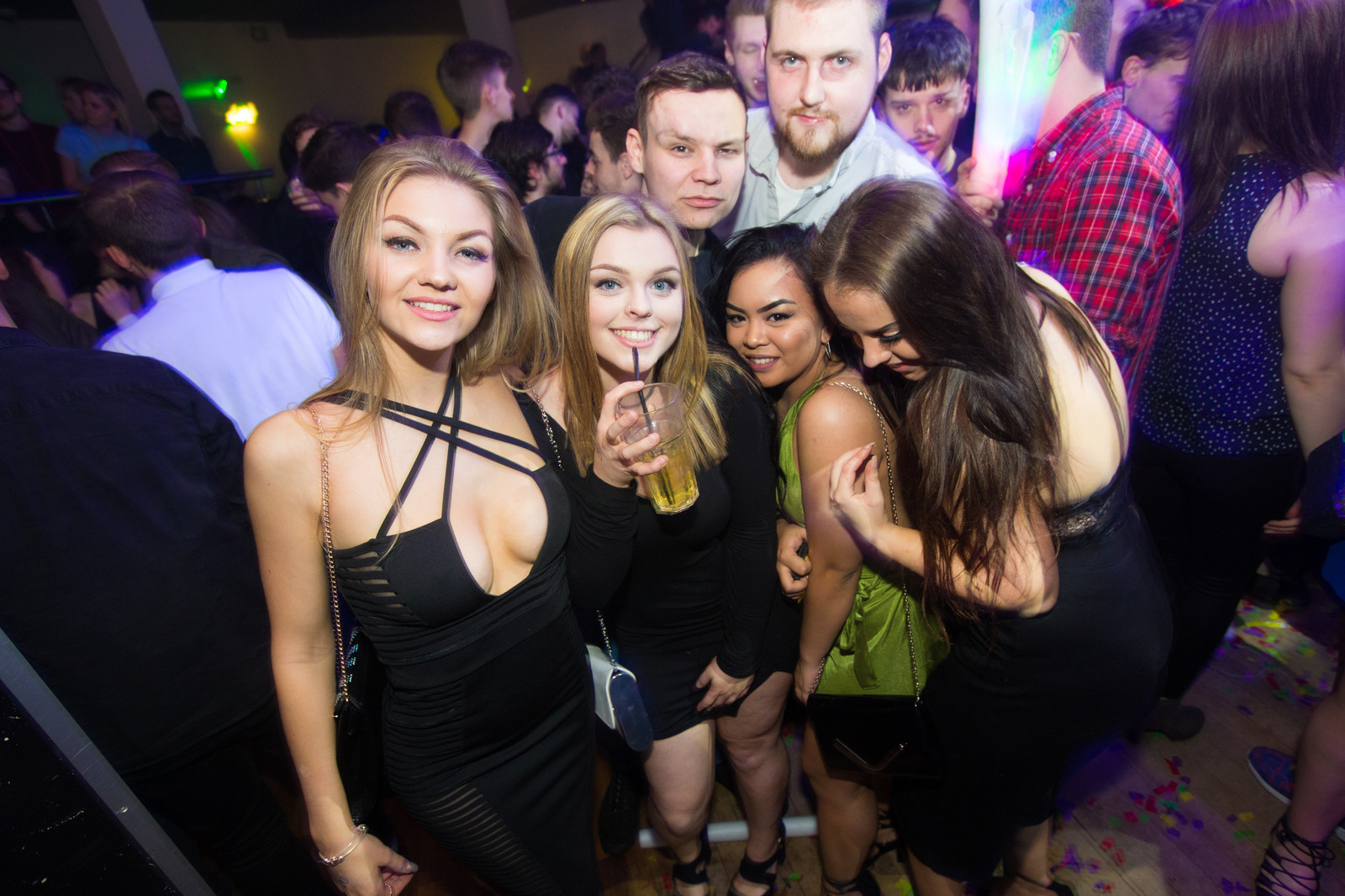Southend night clubs