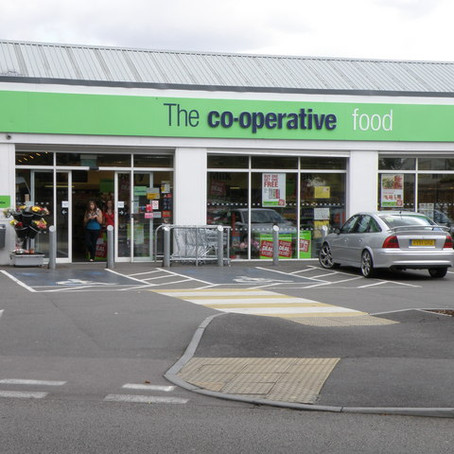 Chelmsford Star Coop funds new mental health services for residents of Chelmsford.