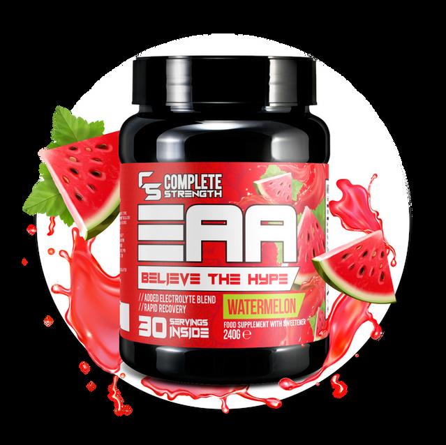Watermelon - EAA Powder