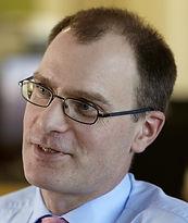 Peter Calderbank - Chief Executive