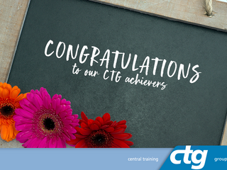 CELEBRATING A GREAT 2018 FOR OUR CTG ACHIEVERS
