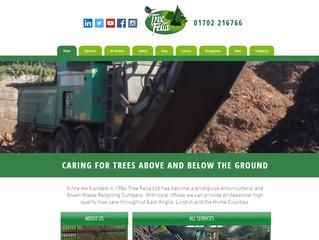 Tree Fella launch new website