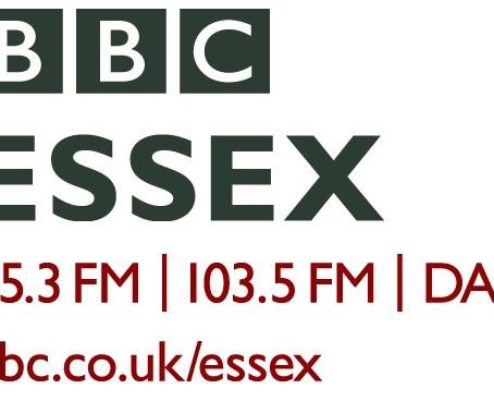 MIND APPEARS ON BBC RADIO