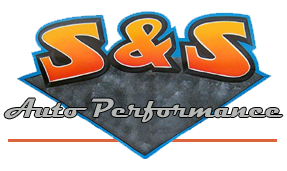 S & S Auto Performance Logo Annapolis MD