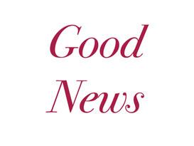Good News from Rev. Ki Choi [September/October 2021]