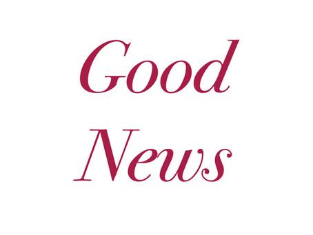 [July 2021] Good News from Rev. Ki Choi