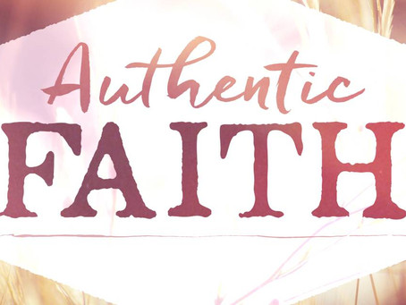 """Is there a """"right"""" formula to have great faith?"""