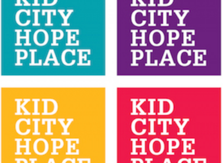 [September 2020] Kid City Hope Place