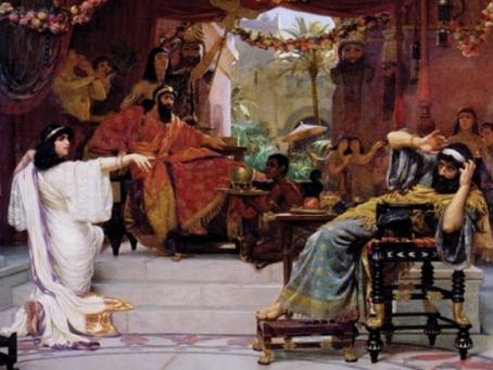 [September 2020] Book of Esther
