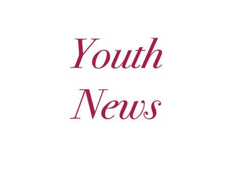 [July 2021] Methodist Youth Fellowship (MYF) News