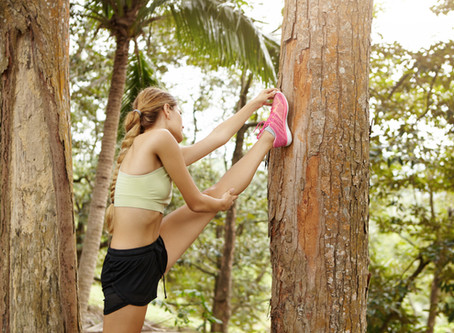 Why Is Pilates Great For Runners?