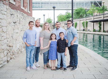 Meet the Canales Family!