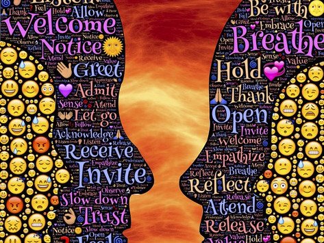 אפקט האמונה ולמה להתנשק עם האף