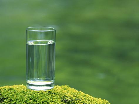 הבסיס המדעי ל: בוא שב, תשתה כוס מים, תירגע