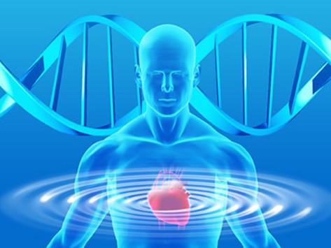 שינוי תפיסת החיים, משנה גנים