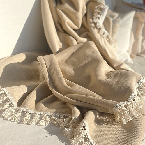 Mantitas Zalivan