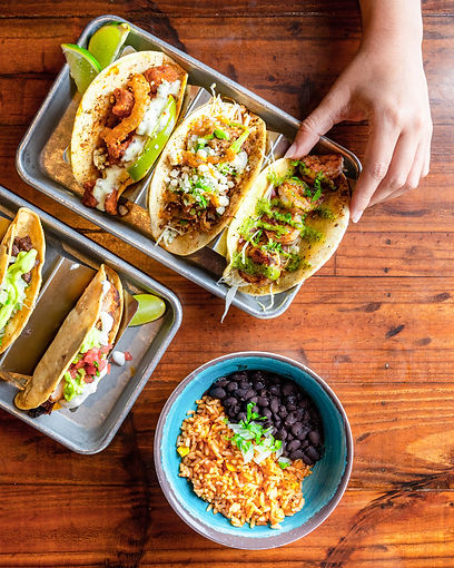 tacos and side above shot.jpg