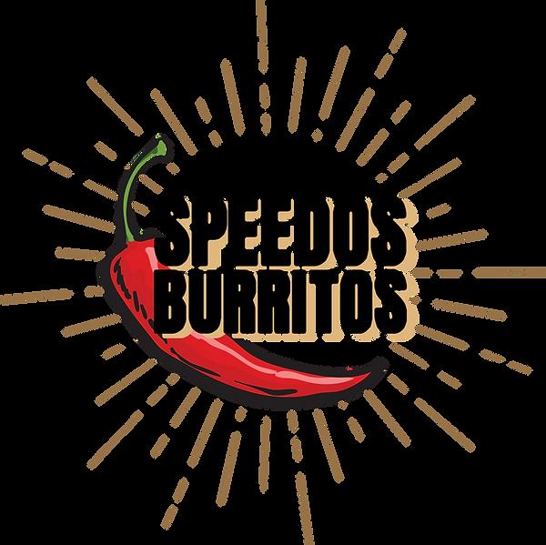 speedos burritos logo.png
