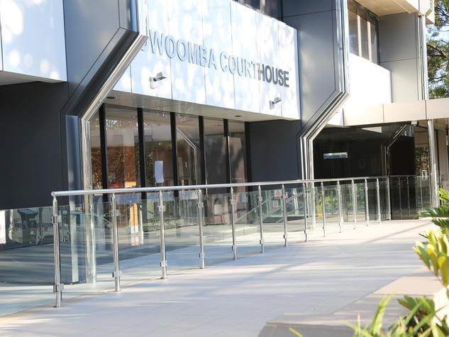 Glass Balustrade Toowoomba