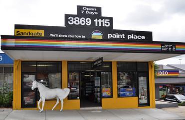 Sandgate Paint Place
