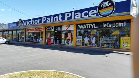 Anchor Paint Place
