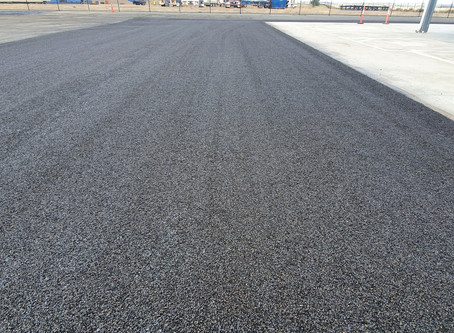 How to Maintain Your Bitumen Driveway