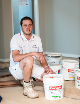 Are you thinking of selling your home and wondering whether you should repaint?