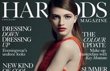 Harrods Magazine, Top 20