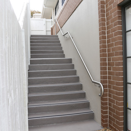 Townhouse Complex Toowoomba - Handrails Toowoomba - Privacy Screens Toowoomba