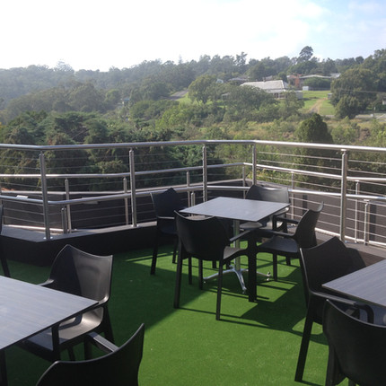 Blue Mountain Hotel - Balustrades Toowoomba - Handrails Toowoomba