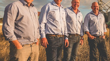 We would like to announce that Toowoomba Engineering and GROUND BREAKER Precision Agriculture have m